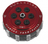 Evolution Diamond Terminator Stage 1 Clutch Kits