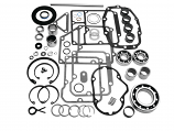 Jims 5-Speed Transmission Gasket and Seal Kit