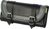 Dowco Gray Thunder Braided Tool Pouch [Less Than Perfect]