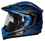 ZOX Rush SFX Adventure Helmet