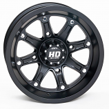STI HD4 Alloy Ltd Ed Wheel