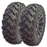 Interco Reptile Radial Front/Rear Tire
