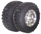 Interco Super Swamper Radial ATV Front/Rear Tire