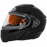 ZOX Condor SVS Snow Delta Helmet with Electric Shield