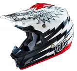 Troy Lee Designs SE3 Flight Helmet