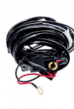 Slasher Products Wiring Harness for Light Bar