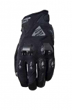 Five Stunt Evo Gloves (Black / XL) [Warehouse Deal]