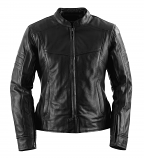 Black Brand Eternity Kooltek Womens Jacket