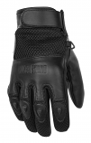 Black Brand Challenge Gloves