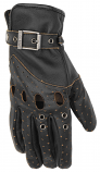 Black Brand Vintage Venom Womens Gloves