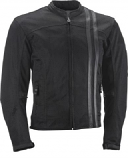 Highway 21 Turbine Mesh Jacket