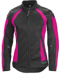 Fly Racing Ladies CoolPro Jacket