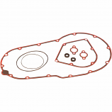 James Gasket Primary Chain Cover and Cam Chain Service Gasket/Seal Kit