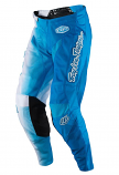 Troy Lee Designs GP Air 50/50 Youth Pants (White / 28) [Less Than Perfect]