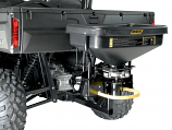 Moose Utility Receiver Mounts for Spreader
