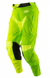 Troy Lee Designs GP Air 50/50 Youth Pants (Flo Yellow / 28) [Less Than Perfect]