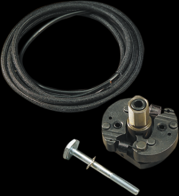 Drag Specialties Advance Unit Assembly