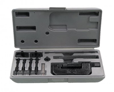 Motion Pro Large Anvil Chain Riveting Tool