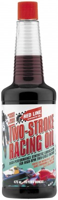 Red Line Racing 2T Oil