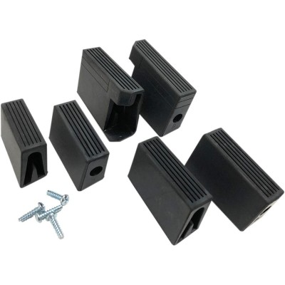 Caliber Products Replacement Finger Bushings for Sled Wheels