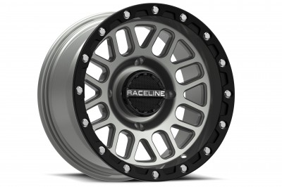 AWC Podium Beadlock Wheels