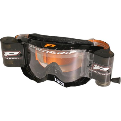 Pro Grip 3303 Vista Goggles with Roll-off System