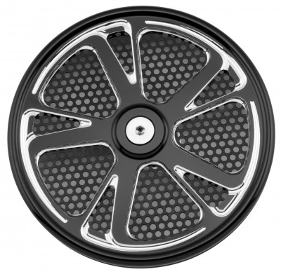 Xtreme Machine Charger Air Cleaner Cover