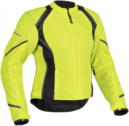 Firstgear Mesh Tex Womens Jacket