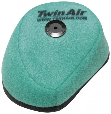 Twin Air Power Flow Kit Replacement Pre Oiled Filter