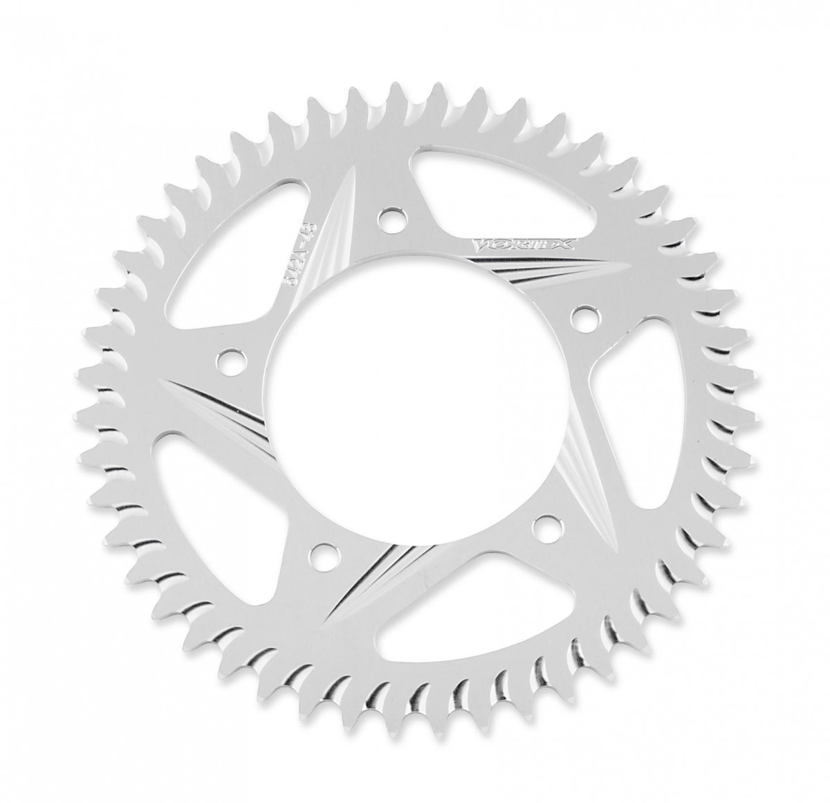 Vortex Aluminum Rear Sprocket on Sale (Best Reviews) - 2Wheel | 2Wheel