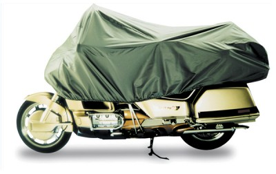 Dowco Legend Traveler Motorcycle Cover