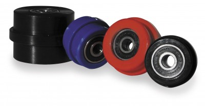 T.M. Designworks Replacement Rollers