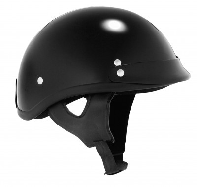 Skid Lid Helmets Traditional Solid Helmet