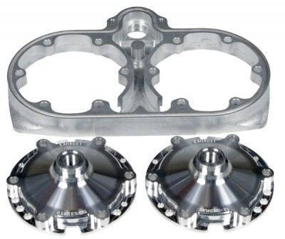 Starting Line Products Power Dome Billet Head
