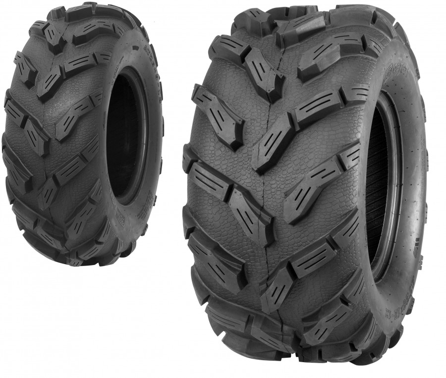 Quadboss QBT671 Mud Front/Rear Tires