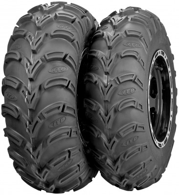 ITP Mud Lite AT Front/Rear Tires