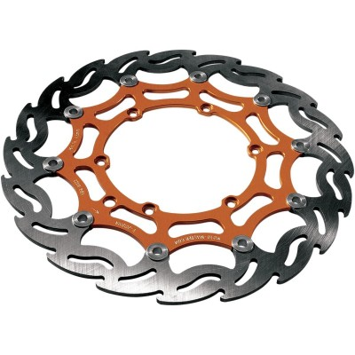 Moto-Master Flame Brake Disc
