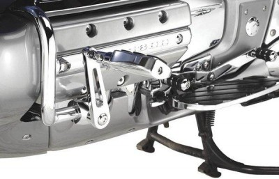 Rivco Products Engine Guard Mount