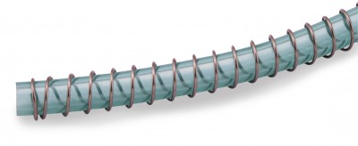 Helix Racing Products Stainless Steel Hose Protector