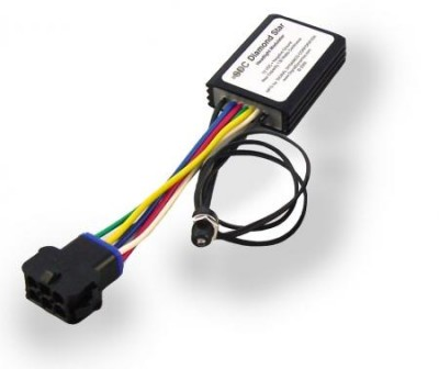 Signal Dynamics Dual H-7J Adapter Harness for Plug and Play Headlight Module