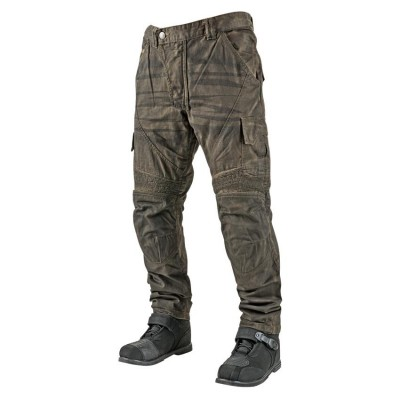 Speed & Strength Dogs of War Armored Moto Pants