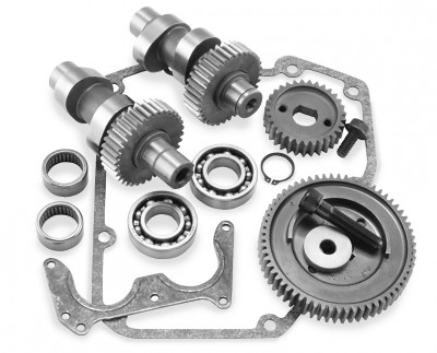 S&S Cycle 509G Gear Drive Touring Cam Kit