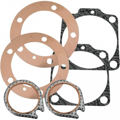 S&S Cycle Head and Base Gasket Kit