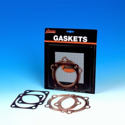 James Gasket Cylinder Head and Base Gasket Kit
