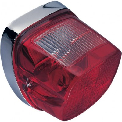 Chris Products Taillight Assembly