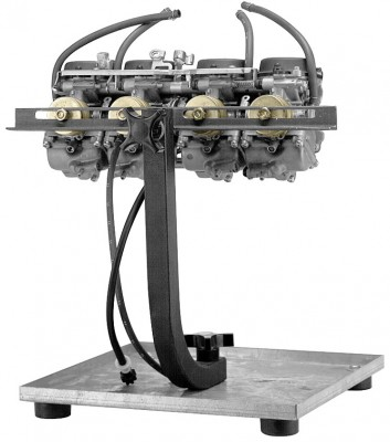 K&L Supply Carb Service Stand