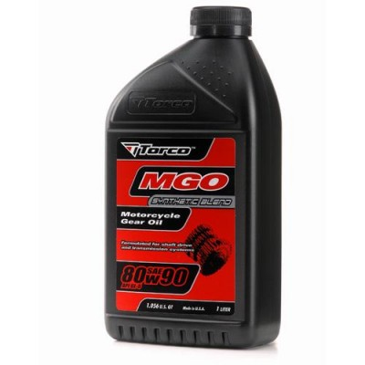 Torco International Corp MGO Hypoid Gear Oil - 80W90