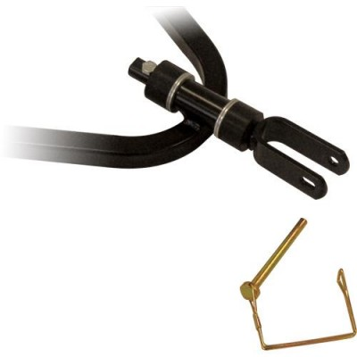 American Manufacturing Inc. Fold-A-Sled Replacement Swivel / Hitch