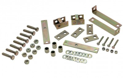 High Lifter Products Steering Stop Kit
