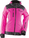 Divas Snowgear Lace Collection Womens Jacket